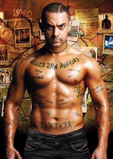Bollywood heros Body in year 2011 and so - Being Salman Khan