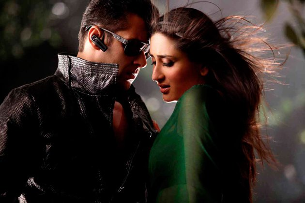 Kareena Salman Khan Bodyguard Images And Wallpapers